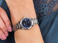 srebrny Zegarek Adriatica Bransoleta A3192.5125Q - duże 6