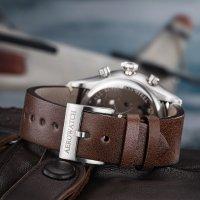 Aerowatch 79990-AA03 LES GRANDES CLASSICQUES QUARTZ zegarek klasyczny Les Grandes Classiques
