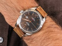 Atlantic 70351.41.41R zegarek klasyczny Seaflight