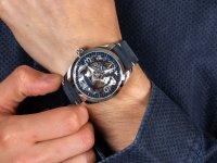 srebrny Zegarek Atlantic Seaflight 70950.41.59S - duże 6