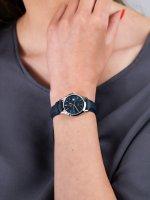 Atlantic 22341.41.51 damski zegarek Sealine pasek