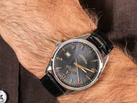 Atlantic 51752.41.65G Worldmaster Automatic zegarek klasyczny Worldmaster