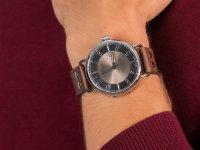 Atlantic 57750.41.65B WORLDMASTER 130TH ANNIVERSARY zegarek klasyczny Worldmaster