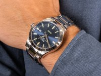 Ball NM2128C-S1C-BE Engineer M Marvelight Automatic Chronometer zegarek klasyczny Engineer M