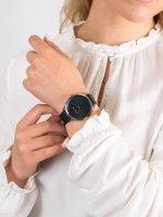Bering 17039-307 LZ129 Hindenburg Quarz zegarek klasyczny Ultra Slim