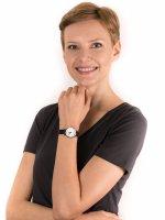 Bisset BSAE79SISX03BX zegarek damski Klasyczne