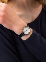 Bisset BSAF29SISX03BX damski zegarek Klasyczne pasek