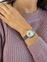 Bisset BSBF20SISX03BX damski zegarek Klasyczne bransoleta