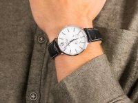 Bisset BSCE74SWSX03BX zegarek klasyczny Klasyczne