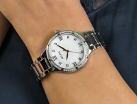 Bulova 96L264 zegarek klasyczny Diamond
