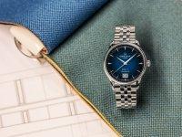 srebrny Zegarek Certina DS-1 C029.426.11.041.00 - duże 9