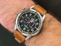 Citizen CA4420-21X zegarek sportowy Chrono