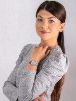 srebrny Zegarek Citizen Ecodrive EO1184-81D - duże 4