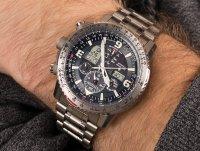 Citizen JY8100-80L zegarek sportowy Promaster