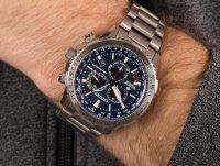 Citizen CB5010-81L zegarek klasyczny Radio Controlled