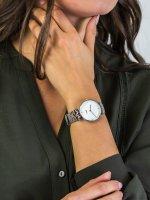 Cluse CL61009 damski zegarek Triomphe pasek