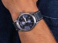 Davosa 161.585.45 NEWTON PILOT DAY-DATE zegarek klasyczny Pilot
