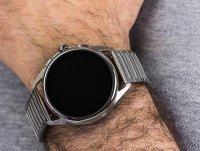 zegarek Emporio Armani ART5026 srebrny Connected