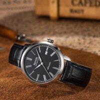 zegarek Epos 3432.132.20.25.15 srebrny Originale