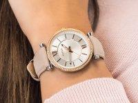 Fossil ES4484 CARLIE zegarek klasyczny Carlie