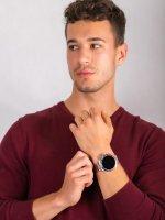 Fossil Smartwatch FTW4040 zegarek męski Fossil Q