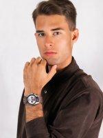 zegarek Fossil CH2565 COACHMAN męski z chronograf Sport