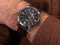 zegarek Fossil ME3061 srebrny Townsman