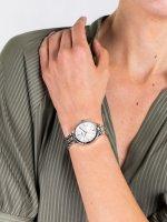 srebrny Zegarek Grovana Bransoleta 5016.1132 - duże 5
