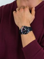 srebrny Zegarek ICE Watch ICE-Steel ICE.015773 - duże 5