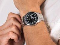 zegarek Invicta IN25806 srebrny Pro Diver