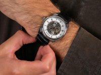 srebrny Zegarek Invicta Specialty 23533 - duże 6