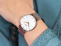 srebrny Zegarek Joop Bransoleta 2022887 - duże 6