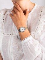 srebrny Zegarek Lorus Klasyczne RG289NX9 - duże 5