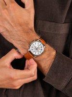 Lorus RF325BX9 męski zegarek Sportowe pasek