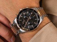 Maserati R8873640002 SFIDA zegarek sportowy Sfida