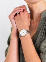 srebrny Zegarek Michael Kors Sofie MK6575 - duże 5