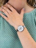 Obaku Denmark V221LRCWMC damski zegarek Solar bransoleta