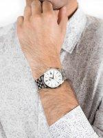 Orient FER2700AW0 męski zegarek Contemporary bransoleta
