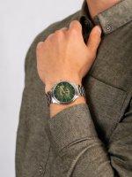 Orient FEU00002FW męski zegarek Contemporary bransoleta