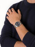 Orient RA-EL0002L00B męski zegarek Sports bransoleta