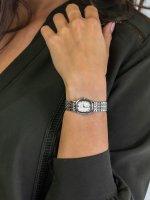 Pierre Ricaud P25905.3162Q Bransoleta zegarek damski klasyczny mineralne