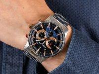 Police PL.15523JS-02M Avondale zegarek klasyczny Bransoleta