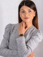 srebrny Zegarek Rosefield Boxy QBSS-Q07 - duże 4