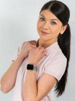 Rubicon RNCE42SIBX01AX zegarek damski Smartwatch
