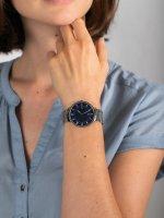 Skagen SKW6519 damski zegarek Grenen bransoleta