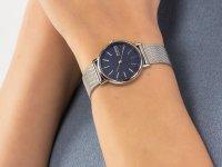 srebrny Zegarek Skagen Signatur SKW2759 - duże 6