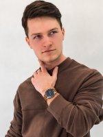 srebrny Zegarek Timex Expedition TW4B15000 - duże 4