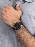 srebrny Zegarek Timex Harborside TW2U12900 - duże 5