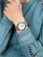 Timex TW2T89600 damski zegarek Model 23 bransoleta