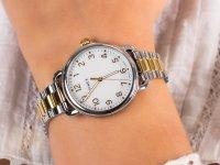 Timex TW2U13800 zegarek klasyczny Standard